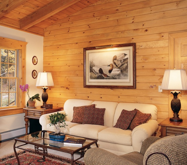10 Gift Ideas For The Log Home Lover « Real Log Style