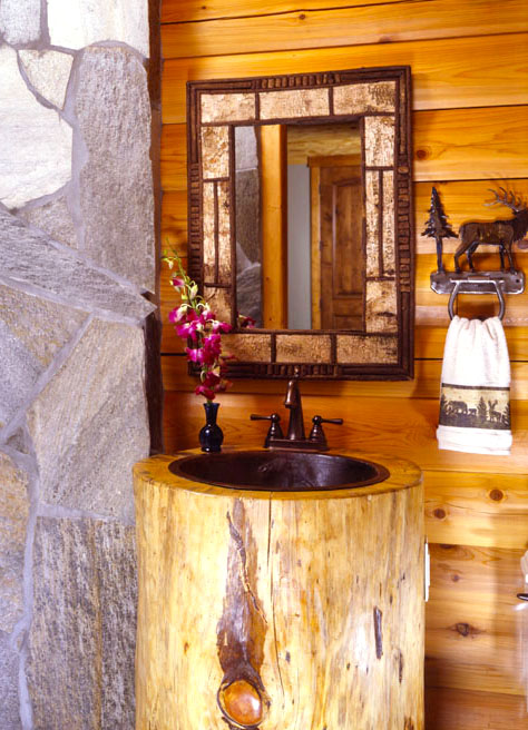 Iconic Log Home Style And Where To Buy Real Log Homes